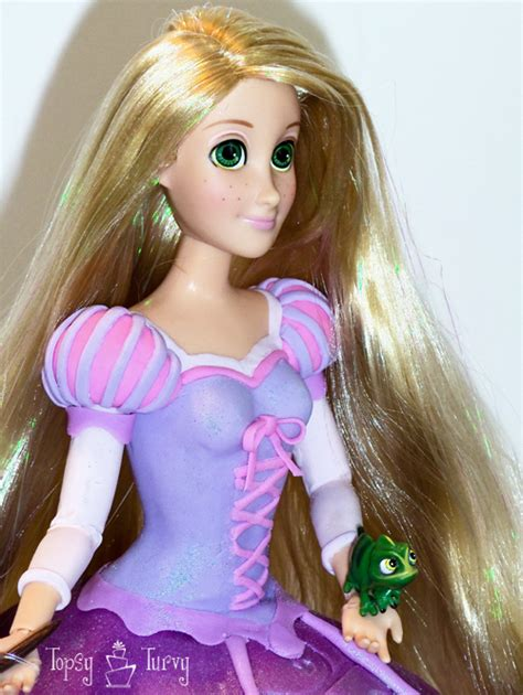 princess rapunzel cake tutorial ashlee marie real fun