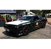 Police Car State Trooper Patrol Sheriff Highway United