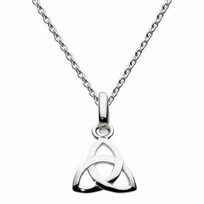 Trinity Celtic Knot Heritage Pendant Pendants