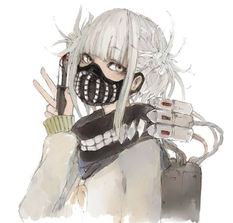 174 Best Images About Himiko Toga On Pinterest Togas A