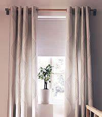 Bad Vorhänge Ikea : vorhang wohnen garten schlaufenschal mit rollo kombinieren livingroom ~ Eleganceandgraceweddings.com Haus und Dekorationen