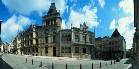 chambre du parlement la présidence luxembourgeoise institutions politiques