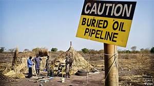 Pipeline poker - Kenya, South Sudan and Uganda