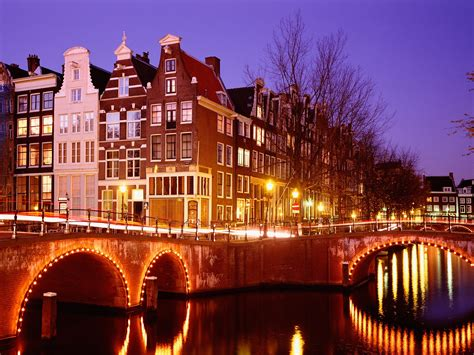 Amsterdam Basic Facts And Information