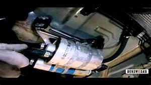 2000 Mercedes E320 Fuel Filter