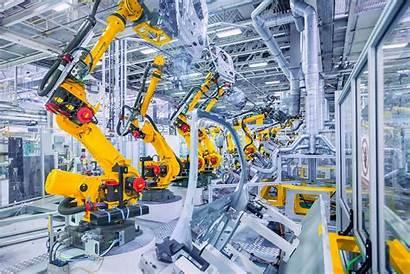 Industrial Robotics Stocks Robots Nanalyze