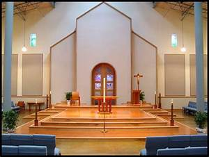 contemporary church altar designs - Google Search | Church ...