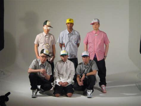 "Teriyaki Boyz ""zock On! 2nd Version (video)"