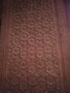 Patterns, Used, In, Mughal, Art, And, Architecture