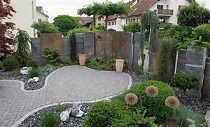 Garten Sichtschutz Holz : sichtschutz garten metall holz garten und bauen ~ Whattoseeinmadrid.com Haus und Dekorationen