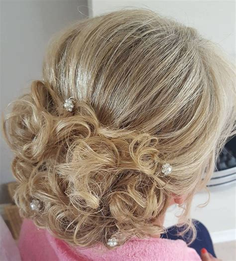 ravishing mother bride hairstyles hair
