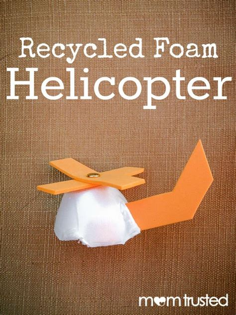 best 25 helicopter craft ideas on helicopter 683 | 4ec3823a8365827c6526453133cd29a4 foam crafts easy crafts