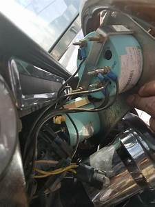 Need Help Wiring A Tachometer Fld120  Cummins N14