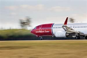 Norwegian air check in