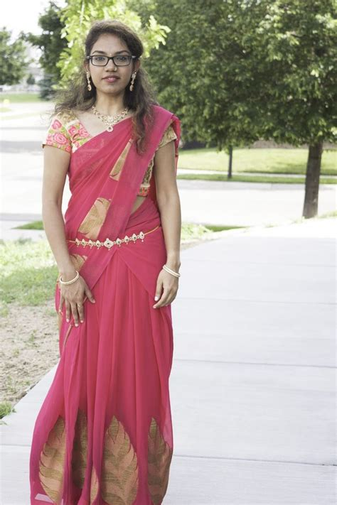 Saree Draping Styles Images - best 20 saree draping styles ideas on