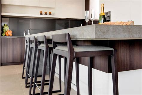 kitchen island with chairs modern counter height bar stools cabinet hardware room