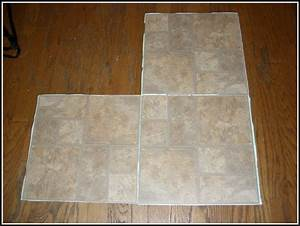 To fit peel and stick floor tile cabinet hardware room for Stick on tiles for bathroom