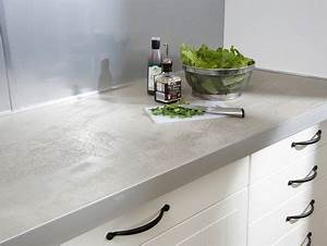 Arbeitsplatte Küche Beton : k chen arbeitsplatte im beton look k che pinterest ~ Watch28wear.com Haus und Dekorationen