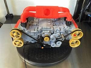 Boxer Engine Diagram