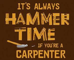 Wood Carpenter Funny Quotes QuotesGram