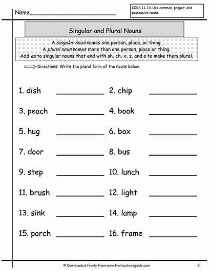 Sentences Run Worksheets Correcting Together