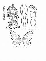 Coloring Pheemcfaddell Mustardseed Puppet Paper Library Mustard Seed Azcoloring sketch template