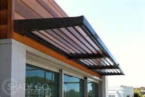 Vertical Patio Blinds by Basix Approved Louvre Awnings Fixed Awnings Louvrelux