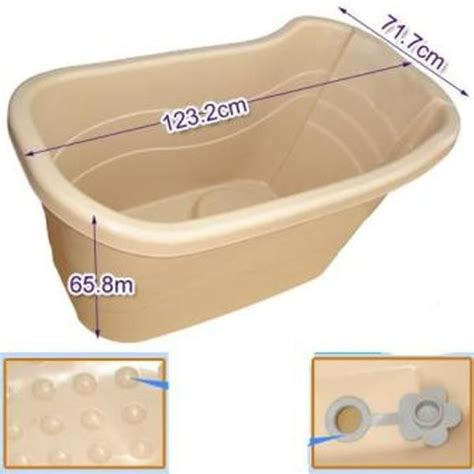 25+ Best Ideas About Portable Bathtub On Pinterest Diy