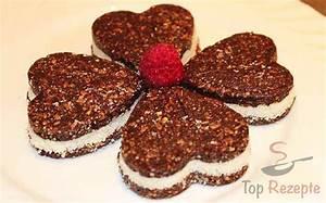 Oreo Kekse ohne Backen gesund, ohne Zucker Top Rezepte de