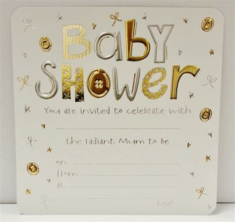 baby shower card template 34 baby shower invitation templates psd vector eps ai format free premium
