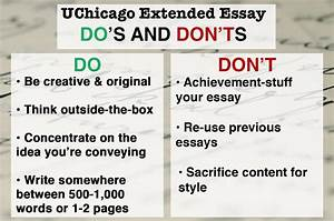 Cause And Effect Essay Thesis Why Chicago Law Essay Thesis Statement Narrative Essay also Thesis Essay Topics Why Chicago Essay Concert Critique Essays Why Uchicago Essay  Argumentative Essay Topics High School