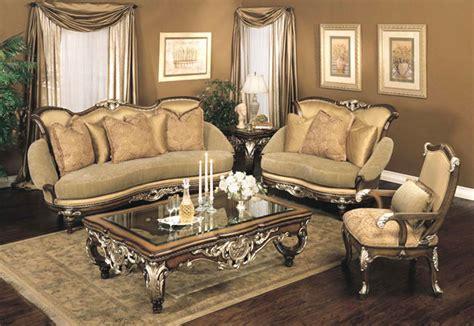 Elegant Living Room  Home Trendy