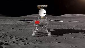 Chang'e-4: Shortlist of 10 names revealed for China's ...