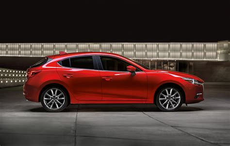 Mazda Mazda3 Prices, Reviews And Pictures