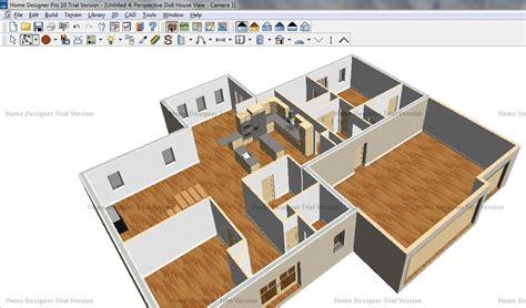 de jong dream house home designer chief architect