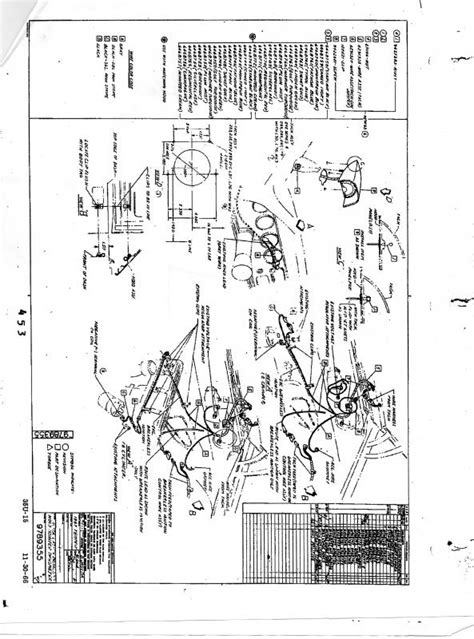 Pontiac Gto Hood Tach Diagram Positioning