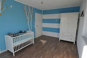 Kinderzimmer Junge Streichen : oh junge babyzimmer ~ Markanthonyermac.com Haus und Dekorationen