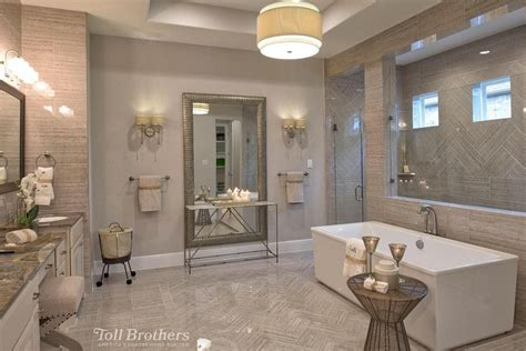bathroom model ideas today s bestoftoll photo from a model home in is