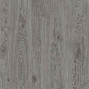sol stratifie effet parquet chene intemporel gris robusto With parquet stratifié gris