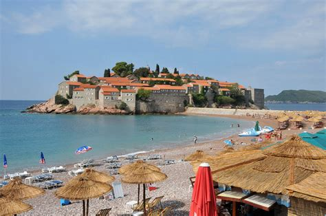 Top 5 Beach Vacations In Europe Ground Report