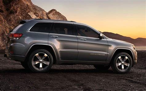 2015 jeep grand cherokee altitude 4x4 review by john heilig