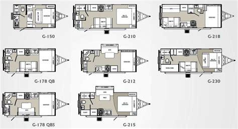 cer floor plans eagle cap truck cer models floor