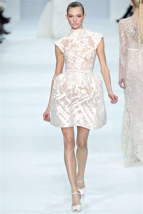 Elie Saab Spring Couture Paris Haute