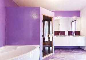 Wandfarbe Für Bad : die richtige farbe f r jeden zweck infos und tipps ~ Michelbontemps.com Haus und Dekorationen