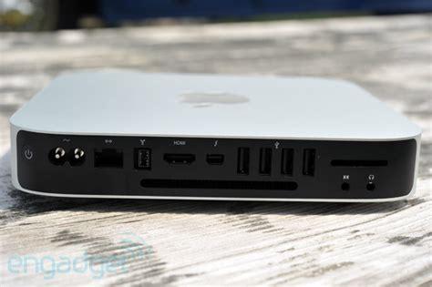 Mac Mini Review (mid 2011