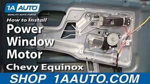 Free Download 2010 Chevy Equinox Repair Manual Programs