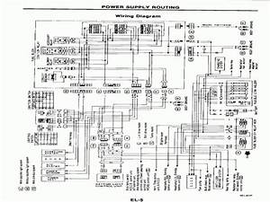 1990 Nissan 240sx Engine Wiring Diagram
