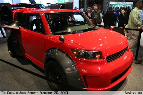 Five Axis Designs by Scion Xb With Five Axis Design 3 Fender Flares Benlevy