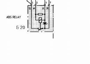 Porsche 964 Abs Wiring Diagram