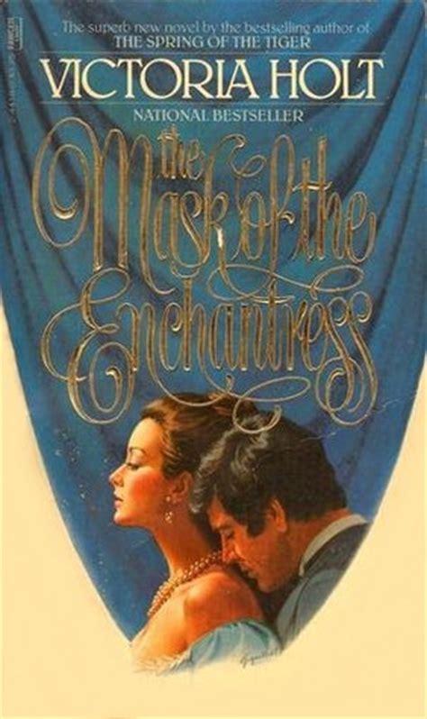 mask   enchantress  victoria holt reviews discussion bookclubs lists